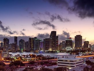 Villes les plus visitées aux États-Unis